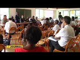 Evénement à Mayotte! Patrick Karam a installé le CREFOM Mayotte autour de Noussoura Soulaimana.