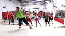 Danza Pop - Bang Bang - Jessie J, Ariana Grande, Nicki Minaj - ft. Ariana Grande, Nicki Minaj