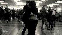 Tango a metropolitana di Torino