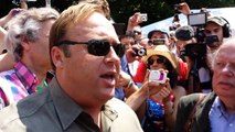 The New World Order Called Out By Alex Jones! bilderberg 2013