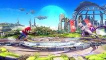 Super Smash Bros for Wii 3ds commercial nintendo tvcm jp jpn japanese Dairantou