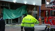 Bogotá: Fünf Menschen bei zwei Explosionen verletzt