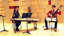 Tango Instrumental. Gayageum & Guitar. Isaac Albeniz - Tango Op. 165