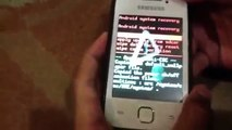 Install Jelly Bean on Galaxy S i9000 [How TO - Official Rom