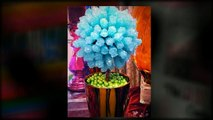 Candy Centerpieces, Candy Baskets & Bouquets, Candy Favors & Candy Buffets OC & LA