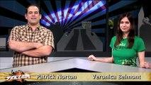 Is Veronica Belmont Pregnant?! - Tekzilla Clips