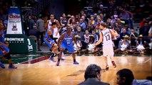 NBA Rooks: Giannis Antetokoumnpo - Welcome to the NBA