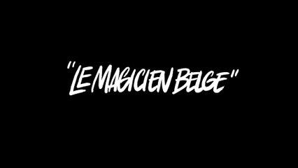 PASCAL & NOROTO Le magicien Belge