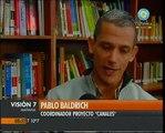 Canal 7 difunde los Talleres de prevención de VIH de Canales y FBAS