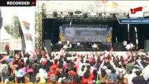 HiVi - Indahnya Dirimu @ One Million Dream Concert Lapangan D Senayan Jakarta 090314