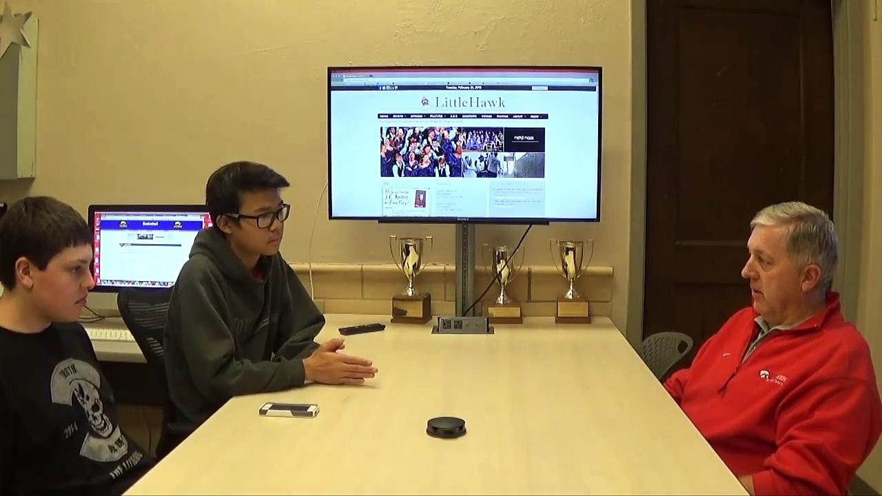 LH Sports News: Showalter Interview