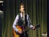 Andrew Bird - Plasticities live In The Basement