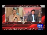 Guinness World Record Passion Of PMLN and Missing Population Census In Country - Hassan Nisar