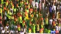 Ghana 3-1 Togo - 2014