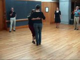 Dartmouth Tango Workshop with Alicia Cruzado: Giros in Vals