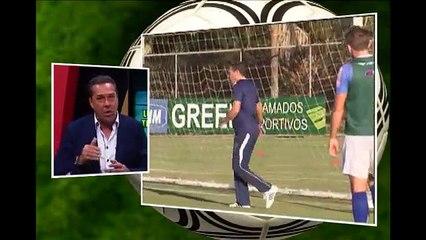 No Alterosa no Ataque, Luxemburgo avalia volta ao Cruzeiro