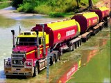 Long camions - Over size - Extreme camions