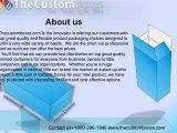 Seal End Auto Bottom Boxes | Custom Auto Bottom Boxes