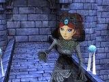 Lyrias last battle - 2weistein Soundtrack - Electronic ambient