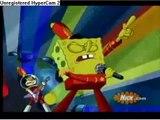 Spongebob Squarepants: The Saints Are Coming