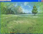 RPG MAKER XP Battle system (FFX)