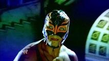 WWE: Rey Mysterio y sus '619' más explosivos en la compañía (VIDEO)