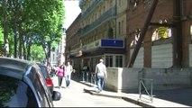 Toulouse : Un hôtel remplace l'ex-cinéma des Nouveautés