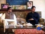 Bilawal Bhutto Zardari visits Lyari 2 July 2015