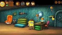 Spongebob Squarepants Cartoon Nick JR Games in English   Spongebob Squarepants Games for kids cut5