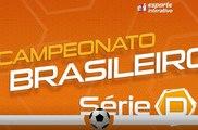 Resenha Esporte Clube anunciou que a Série D é do Esporte Interativo