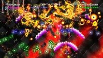 Duality ZF 2011 Trailer (Xbox LIVE Arcade; Shoot 'Em Up; Shmup; 2D Shooter; STG)