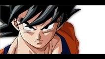 Dibujando a Goku en Corel Draw (Speed Drawing)