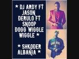 Dj Ardy Ft Snoop Dogg Ft Json Derulo-Wiggle Wiggle
