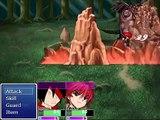 RPG Maker VX: Crystal of Order (redone) Boss Battle Preview: Satan Morroc