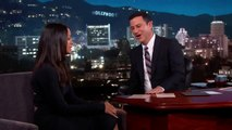 Zoe Saldana Says Her Twins Will Be Bilingual And Reveals The Most Essential Quality For A