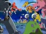 Digimon Adventure Opening Japones