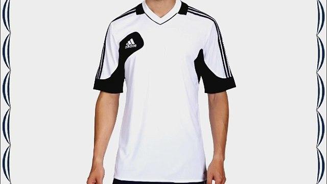 adidas Unisex Adult Condivo 12 Training Jersey Condivo 12 Training Jersey  - White/Black 38-40