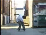 [SK8] The Best Tricks of Rodney Mullen