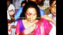 Hema Malini injured | Bollywood Actress | Road Accident India | Two Years Child  Killed - Sad News