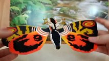 20/20 Special Review! S.H. MonsterArts Mothra