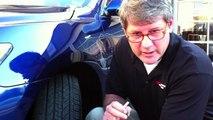 How to Check Tire Tread Depth - Milton Ruben Toyota of Augusta