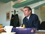 Interview de François Bayrou à Libé