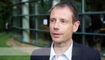 Les banques sont-elles prêtes à accompagner les entrepreneurs? Dominique WORETH - Banque de Savoie