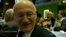 Die heute show und die fast homosexuell gewordene CDU ;-) 08.03.2013