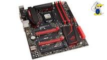 ASUS MAXIMUS VII HERO ATX DDR3 2600 LGA 1150 Motherboards MAXIMUS VII HERO