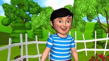 Baa Baa Black Sheep - 3D Animation - English Nursery rhymes - 3d Rhymes -  Kids Rhymes - Rhymes for childrens