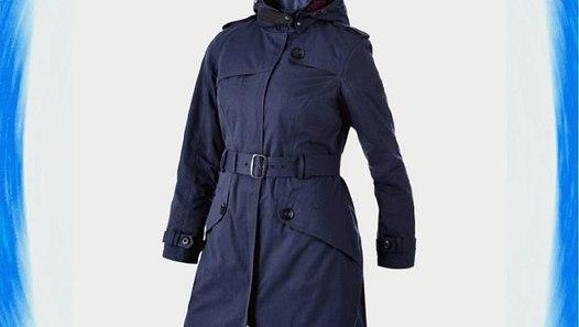 Blue Berghaus Rannoch Insulated Hydroloft Womens Jacket
