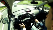 Opel Meriva 1.6 CDTI Cosmo testi (Eksiler)
