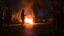 Rennes : les agriculteurs en colère visent les grandes surfaces