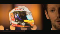 F1 - GP de Grande-Bretagne : Romain Grosjean raconte... le Grand Prix de Grande-Bretagne